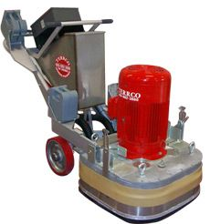 Terrco® 3100 Grinder and Polisher
