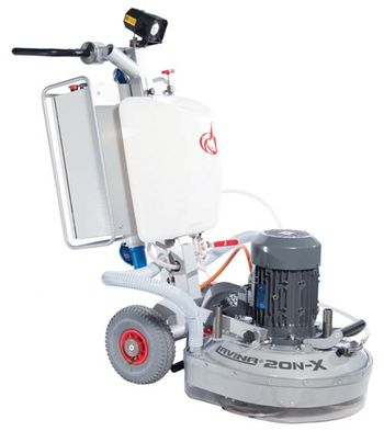 Lavina® 20N-X Electric Grinder and Polisher
